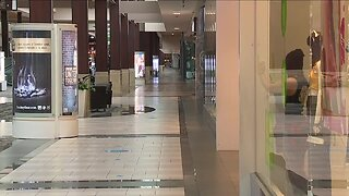 Great Lakes Mall Reopening