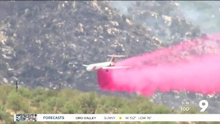 Firefighters prepare for another dangerous wildfire season