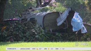 One dead after plane crash in Hendry County