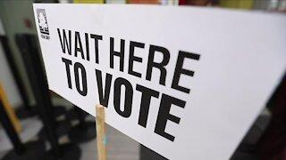 Adams County will open vote center on Sunday