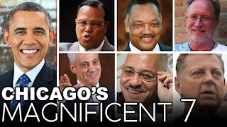 The Truth About Chicago's Not-So-Magnificent Seven | Larry Elder Show