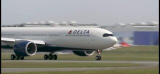 Delta Airlines will begin contact tracing
