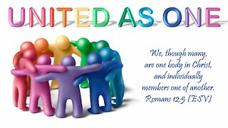United As One - A Study with OneSource Ministries