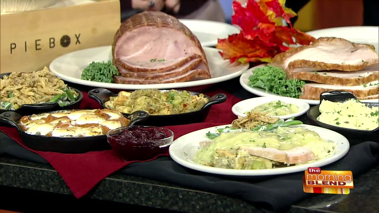 Your Holiday Meals Made Easy