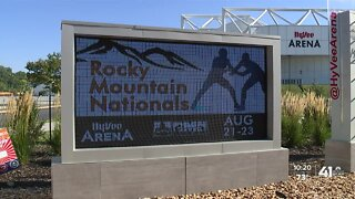 Wrestling tournament expects to bring thousands of wrestlers to Kansas City