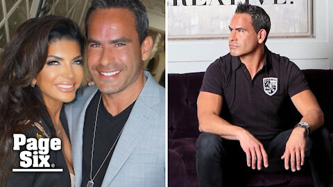Teresa Giudice's boyfriend, Luis Ruelas, once charged with assault