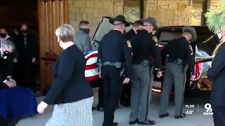 Law enforcement, supporters remember Hamilton County deputy killed in bus crash