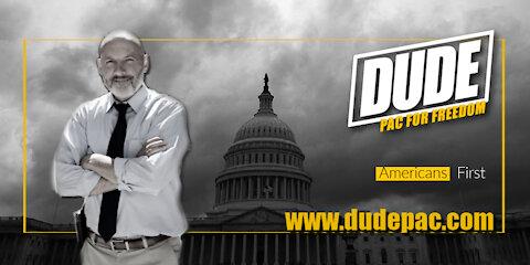 Dude's political action 1