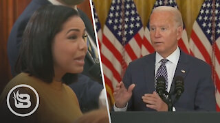 Liberal Reporters Turn On Biden, SLAM Him for Handling of Afghanistan