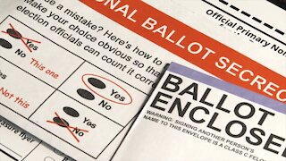 Florida bill would make it harder to obtain absentee ballots for elections