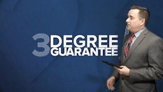 Three Degree Guarantee