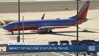 CDC still advises against travel during COVID-19 pandemic as spring break looms