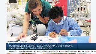 Mayor Young announces virtual YouthWorks Summer Jobs Program