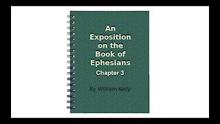 Major NT Works Ephesians Chapter 3 Audio Book