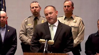 FBI Body Found Fits Gabby Petito's Description