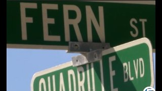 Safety changes coming to intersection of Fern & Quadrille