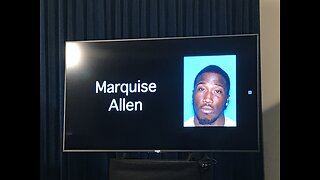 BOLO: Suspect wanted in off-duty officer involved shooting