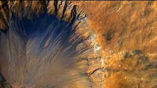Meteor Impact Site! World's Oldest Crater May Not Be What It Seems!