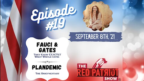 Episode #19: Fauci & Gates Knew EXACTLY What Would Come • Plandemic - The Documentary