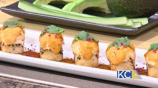 KCL - RA Sushi