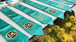 High school grads learn 3 languages