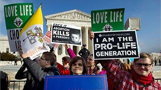 Alabama passes near total abortion ban