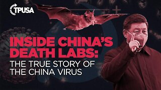China Lied, People Died — Inside China's Death Labs