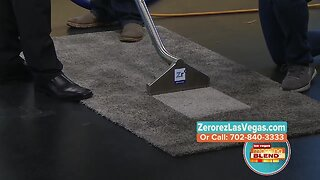Start Your Holidays With Clean Carpet