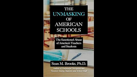 The Education Revolution Show: Episode 1: Guest Dr. Sean Brooks