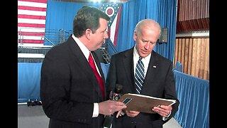 Joe Biden knows his path to Pennsylvania Avenue cuts through Ohio