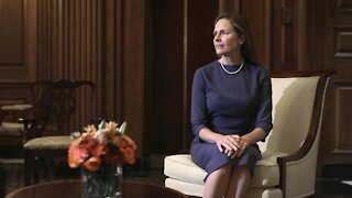 The Life And Views Of Judge Amy Coney Barrett