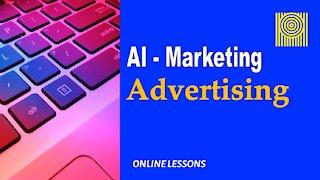 AI Marketing Advertising