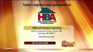 HBA of Greater Lansing - 9/17/20