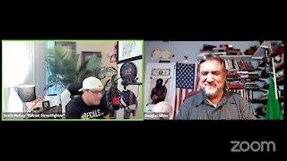 Scott McKay with Mr. Constitution Douglas V Gibbs 4-6-21