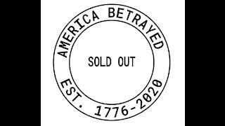 AMERICA BETRAYED