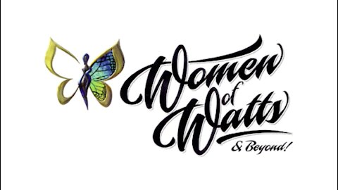 Women of Watts Mother's Day Honors