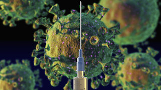 Merck Scraps COVID Vaccines! Says It's More Effective To Get The Virus And Recover!