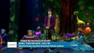 DCPA- Charlie and The Chocolate Factory