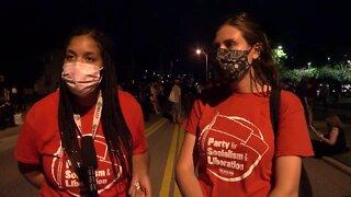 Elijah McClain protest organizers explain their motives for Friday's protest