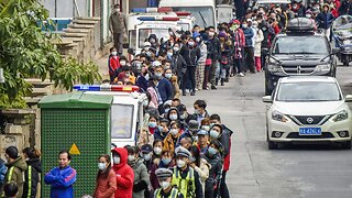 WHO Declares Public Health Emergency Over Wuhan Coronavirus