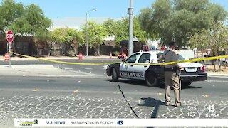 Fugitive arrested in Las Vegas