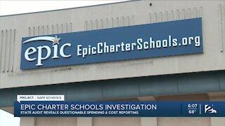 Epic Charter Schools investigation