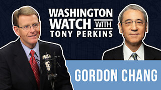 Gordon Chang Explains What the Public Needs to Know About U.S. Government Funding in Wuhan