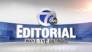 EDITORIAL ON ABSENTEE BALLOTS AND VOTING