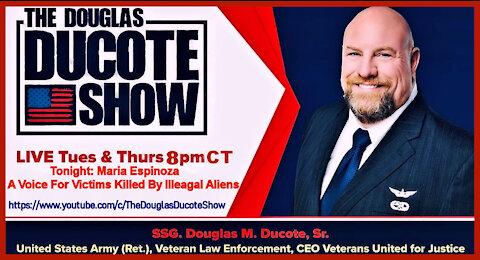 The Douglas Ducote Show (4/6/2021)
