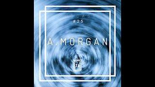 A.Morgan @ TECHNOTECA #25