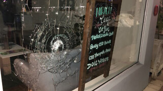 Business owner blames police for escalating violence on Clematis Street