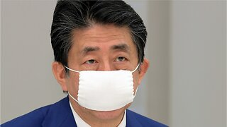Japan Prime Minister Abe Expands State Of Emergency