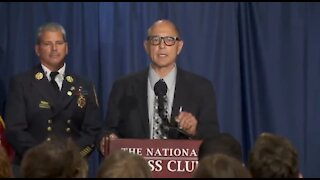Experts, First Responders Demand New 9/11 Investigation