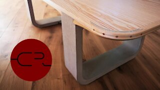 How to make Fusion Table